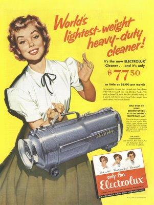 Electrolux vintage