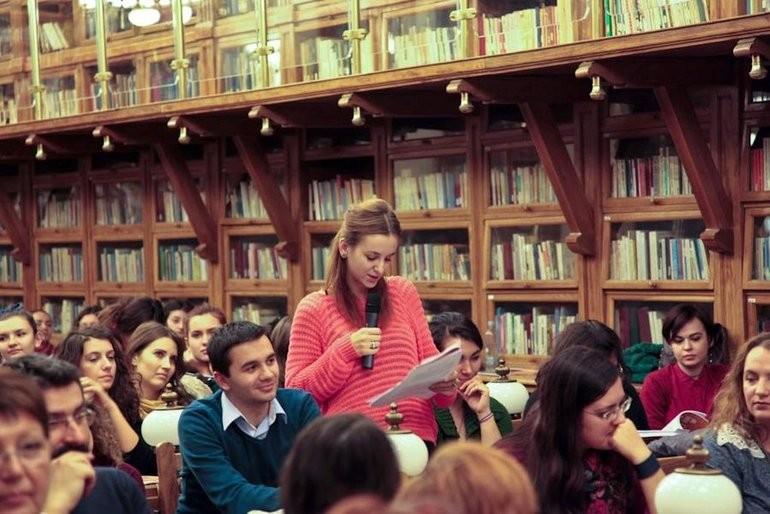 Litere Carmen Rusu