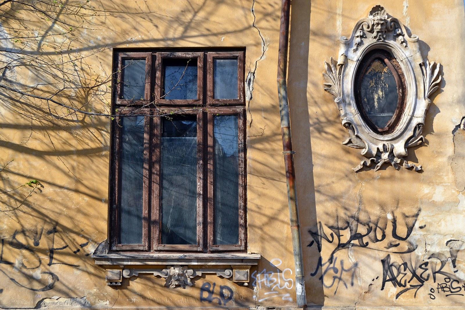 casa veche Bucuresti