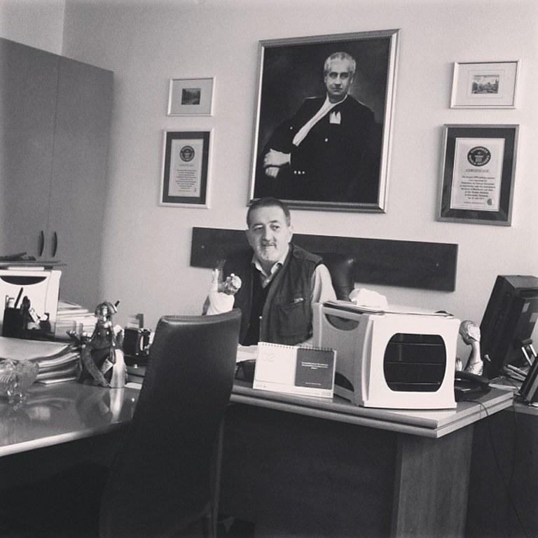 Dr. Cristian Grasu, Societatea de Alvare Bucuresti
