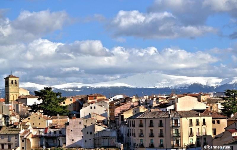 Mirador Segovia