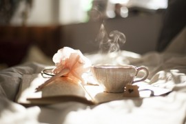 ceai carte
