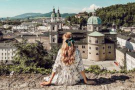 Salzbug, Austria
